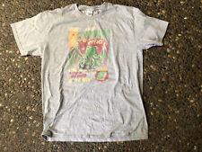 Cathulhu Shirt Funny Vintage Tshirt  Graphic Tee Mens Shirt L/XL