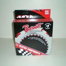 Barnett Performance Clutch Kit DUC S4 01-03, ST2 97-03 NO SPRINGS 306-25-40002