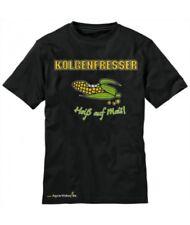 T-Shirt - Kolbenfresser - Heiß auf Mais!  (NEU & OVP)