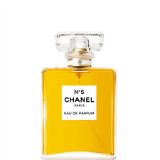 Chanel No.5 3.4oz  Women's Eau de Parfum NIB