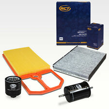 VW Bj.05/99->06/06 IV 1J5 GOLF/JETTA 16V 1,4 75PS Inspektionspaket