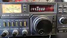 RADIO VHF ALL MODE BASE ICOM IC-271E OTTIMO STATO COMPLETO MICROFONO E CAVO ALIM