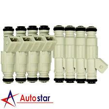Brand New Set of 8 36lb Fuel Injectors For Ford GM V8 LS1 LT1 5.0L 5.7L 380cc