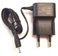 Nokia Chargeur Secteur AC-11E EURO rond 2 broches 1101 6131 6101 E6 E60 C5 109