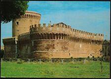 AA0457 Roma - Città - Ostia antica - Castello di Giulio II