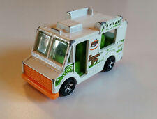 Hot Wheels ESPRESSO STOP 1983 Mattel Speed Machines Macchina Car