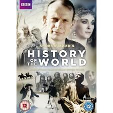 Andrew Marr's History of The World R4 DVD Complete BBC Series Season 1