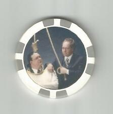 PENN AND TELLER  COLLECTOR CHIP