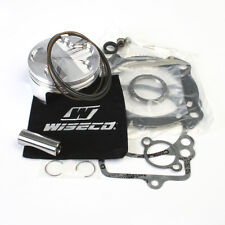 Wiseco Yamaha YZ250F YZ 250F 250 Piston Top End Kit 79mm +2mm Bore 2001-2004