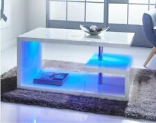 Alaska High Gloss Coffee Table Living Room Furniture