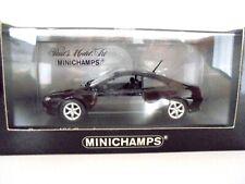1/43 . PEUGEOT 406 Coupé de 1997       MINICHAMPS