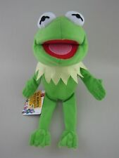 New Kermit the Frog Hand Puppet Plush Full Body Muppets 12 inch