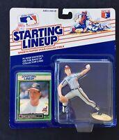 Greg Swindell Kenner Starting Lineup Figurine SLU 1989 Cleveland Indians Sealed