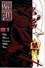DAREDEVIL THE MAN WITHOUT FEAR N°5 Albo In Americano ed. MARVEL COMICS