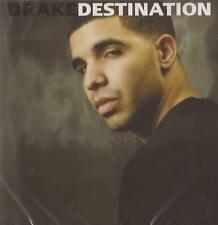 Drake - Destination (CD) NEW/SEALED