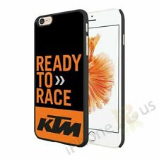 KTM Race Phone Case Cover for Apple iPhone Samsung Xperia HTC Huawei ETC 042