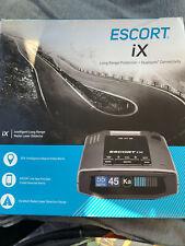 radar detectors escorts