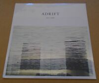 STEVE GIBBS Adrift 2017 UK vinyl LP SEALED