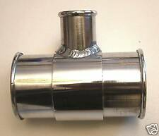 Ally 55 mm T-pièce + 25 mm bec verseur + clips MSE226/T55 (dump valve)