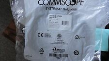 Systimax Commscope CPC6642-03F009 9FT Gray Modular Patch Cord New free shipping