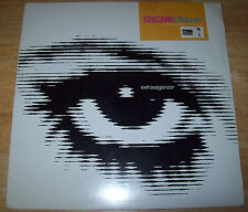 "RARE Chicane GREMAN IMPORT Offshore 12"" vinyl record NEAR MINT FREE US SHIPPING"