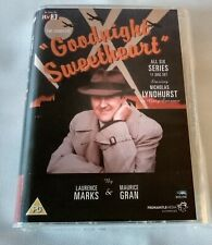 Goodnight Sweetheart The Complete Collection 11 Disc Box Set [1993] [DVD] Sealed