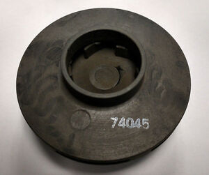 074045 Pentair Impeller - 1 hp