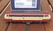Liliput 132039 Locomotora diésel el BR 753 002-5 DB / DB AG Ep 4-6. AC System