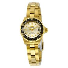 Invicta  Women's Pro Diver 14987  Stainless Steel  Watch