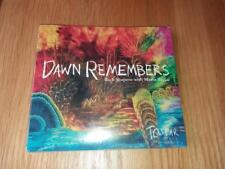 RICH SHAPERO WITH MARIA TAYLOR DAWN REMEMBERS  NEW & SEALED USA