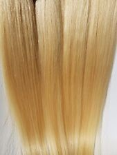 Colour 24 -   Full Head 40pieces Tape Hair Extension - 20inches -5A Quality