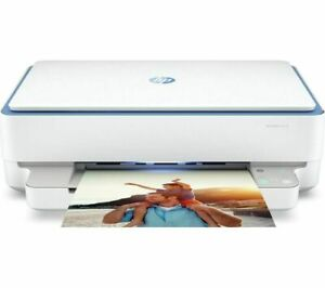 HP ENVY 6010 All in One Wireless Inkjet Home Printer Double-Sided - Currys