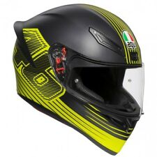 Casco AGV K-1 Rossi Edge 46 talla MS
