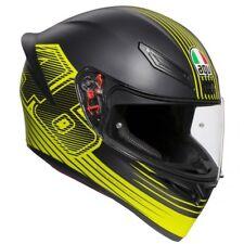 Casco AGV K-1 Rossi Edge 46 talla S