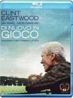 DI NUOVO IN GIOCO (2012) - Blu-ray usato in ottime condizioni