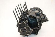 07 08 2007 2008 Yamaha Yzf R1 Engine Case Cases Block Crank Case Motor Oem #104
