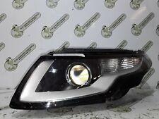 Range Rover Evoque 2011>LH HAL EU Alogeno Headlight l538 lr087246 Da revisionare