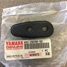 YAMAHA OEM PLATE, MIRROR FITTING 1 4SV-26298-00-00 1999-2003 R1 2001-2005 FZ1