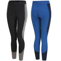 B&A Madison Leggings Horse Riding Full Seat Silicone Yoga Gym Tights Breeches
