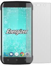 5x lámina protectora para energizer Hard Case h550s pantalla lámina mate