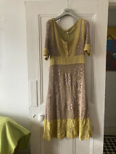 Temperley London Dress Size 10