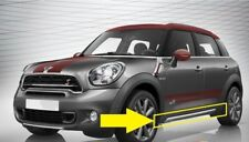 New Genuine MINI R60 Countryman Exterior Optics Side Skirts Full Set Kit L+R OEM
