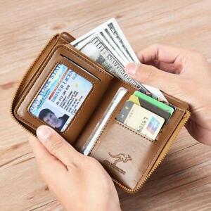 RFID Blocking Wallet für Herren ❤️ ❤️
