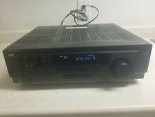 JVC RX-5020V A/V Control 5.1 Receiver Dolby DTS - Tested