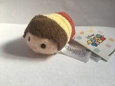 Disney Store Tsum Tsum ~ Cinderella ~ Prince Charming ~ New with Tags