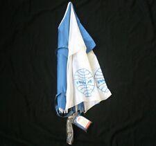 Vintage PAN AM Stromberg Golf Umbrella