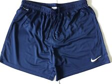 "Nike Mens Football Shorts Dri Fit Size XX Large (6"")"