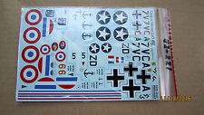 Decal for Liore et Olivier LeO 451  1/72  Print Scale # 72-221