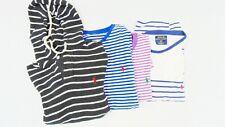 4 PCS POLO RALPH LAUREN Men's S TSHIRTS Stripes & Pullover HOODIE Gray Stripe