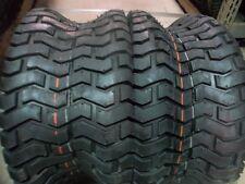 TWO 18/8.50-8,18/8.50x8 John Deere Lawnmower/Golf Cart Turf 4 ply Tires